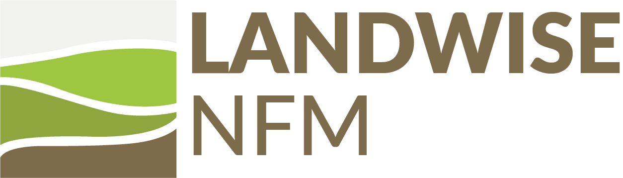 Landwise project logo